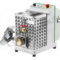 Macchina per pasta fresca 4 kg - Produzione oraria Kg/h 13 - Voltaggio Trifase