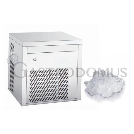 Produttore di ghiaccio granulare Kg 1000/24h