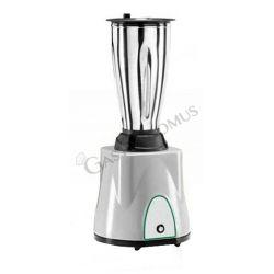 Frullatore 1 bicchiere in acciaio inox - potenza 350 W - capacità 1,5 LT