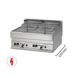 Friggitrice da banco elettrica - Serie 650