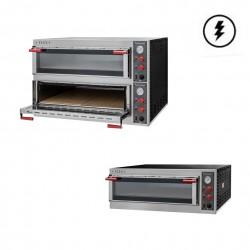 Forni Per Pizza In Teglia, Catalogo E Prezzi