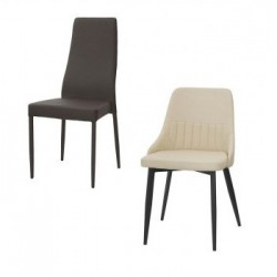 Sedie In Pelle Ed Ecopelle: Catalogo Prezzi Online