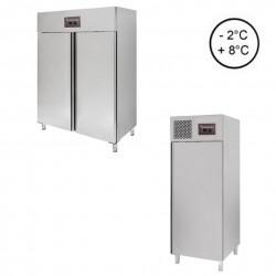 Armadio Refrigerato Positivo - Affidabilità e Sicurezza