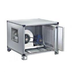 Centrali termoventilanti batteria elettrica UTB/E
