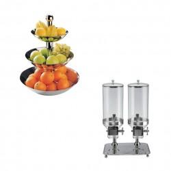 Attrezzature Per Buffet Colazione - Prezzi e Shop Online
