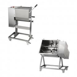 Impastatrici Per Carne Industriali - Shop & Prezzi