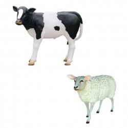 Animali In Vetroresina - Qualità a Prezzi Vantaggiosi