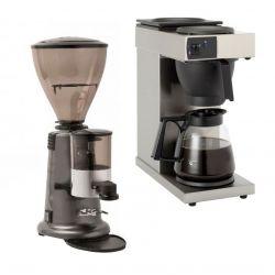 Macchine e macina caffè