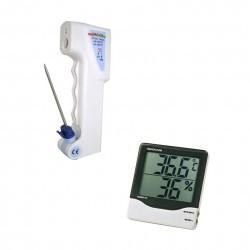 Termometri Da Cucina Professionali - Catalogo