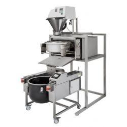Macchine per la preparazione del riso