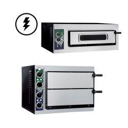 Forni per pizza elettrici meccanici