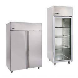 Armadi refrigerati per pasticceria