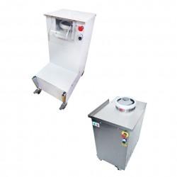 Macchine Per Palline Pizza, Impallinatrici E Porzionatrici