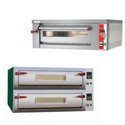 Forni per pizza elettrici digitali