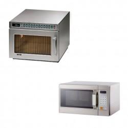 Microonde Professionali - Prezzi e Catalogo Online | Gastrodomus