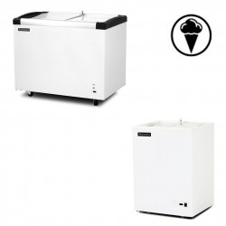 Congelatori a Pozzetto per Gelato, Acquista Online