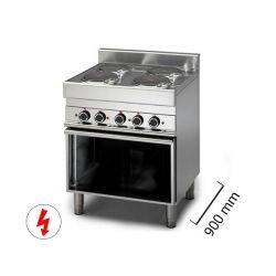 Cucina elettrica - Serie 900