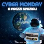 Cyber week pizzeria